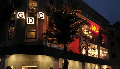 GDO Lighting & Furniture Franchise Business Opportunity