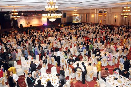 Malaysia Franchise Awards 2009