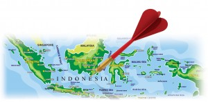 Targeting Indonesian Franchise Market In 2010