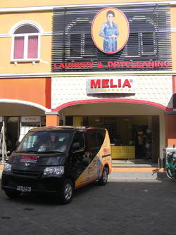 Melia Franchise Opportunity