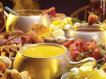 The Melting Pot Franchise Opportunity