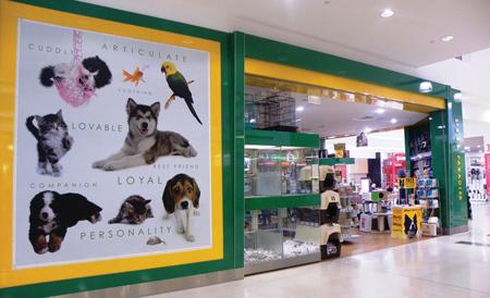 Pets Paradise Franchise Opportunity