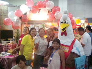 with-chickco-mascot1