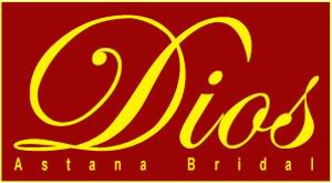 Dios Astana Bridal Franchise Business Opportunity
