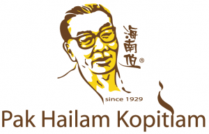 Pak Hailam Kopitiam Franchise Business Opportunity