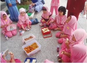 Childrens Enrichment