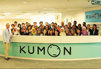 kumon crew