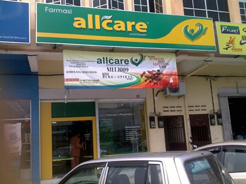 Allcare Pharmahealth Franchise Business Opportunity