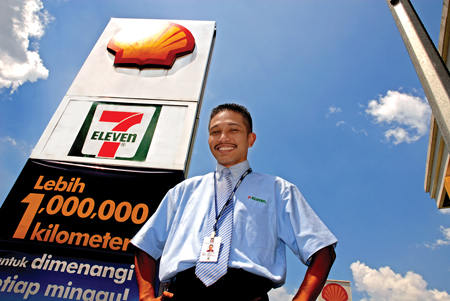 7-Eleven Franchise Business Opportunity