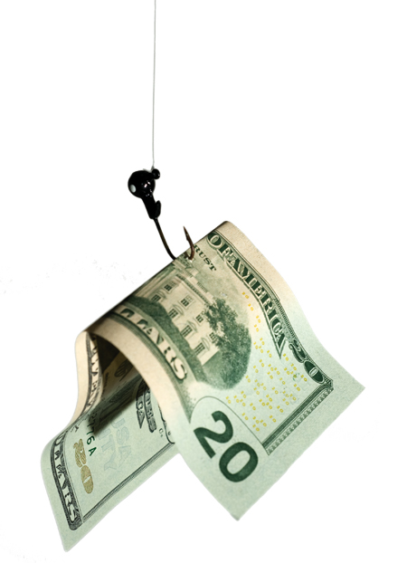 moneyfishing