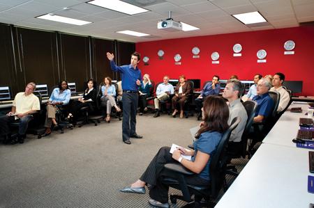 Online Trading Academy (OTA) Franchise Opportunity