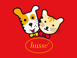 husse-cat_dog-logo_with-line-2