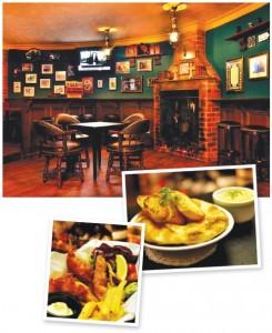 Mulligan's Irish Pub Restaurant
